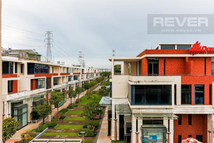 View 2 Biệt thự 5 phòng ngủ đường Nguyễn Hữu Thọ khu Galleria Nhà Bè