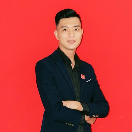 Dương Quang Lâm Sales Executive