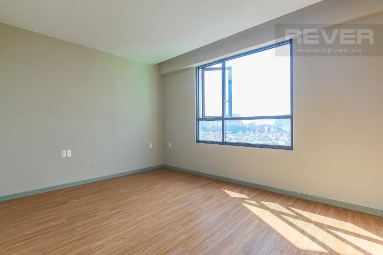 Phòng Ngủ 2 Bán căn hộ The Gold View tầng thấp, 3PN, view sông và hồ bơi