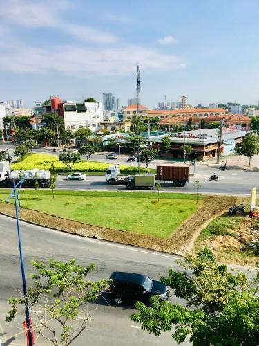View nhà phố quận 2 Cho thuê nhà nguyên căn MT Đồng Văn Cống, Quận 2, 4 lầu 1 lửng, giao thông thuận tiện