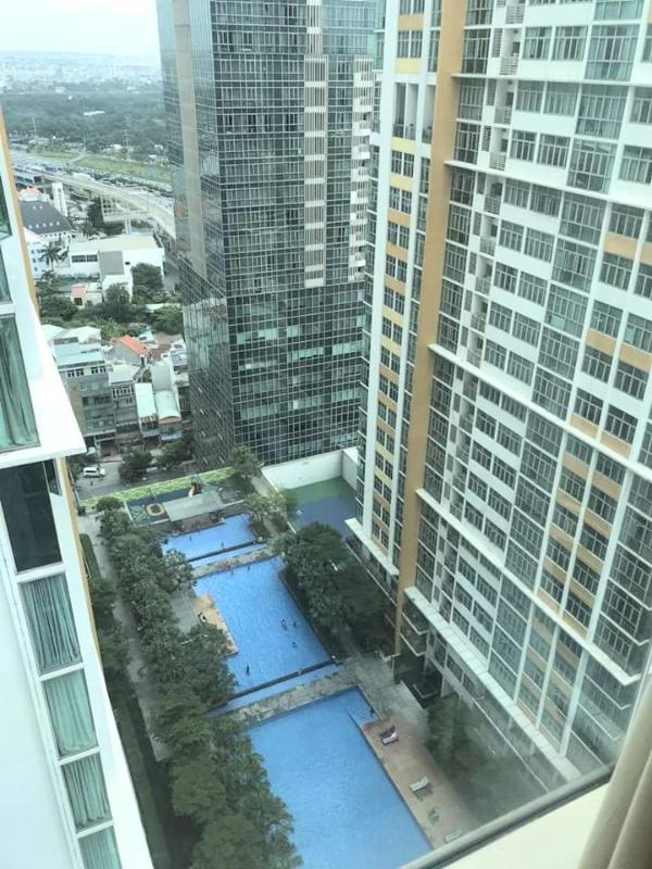 can-ho-the-vista-an-phu Cho thuê căn hộ The Vista An Phú 4PN, tháp T5, nội thất cơ bản, view hồ bơi