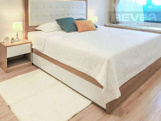 Phòng Ngủ 1 Căn hộ New City Thủ Thiêm tầng thấp, tháp Venice, 2PN, nội thất đầy đủ