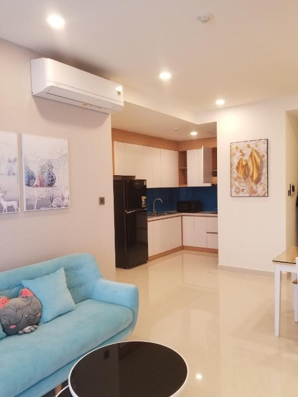 b3263b6ad8913fcf6680 Cho thuê căn hộ Saigon Royal 2PN, tầng 18, tháp A, diện tích 88m2, đầy đủ nội thất