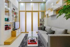 Căn hộ 1PN Lexington Residence - Lựa chọn đầu tư cho thuê tốt nhất