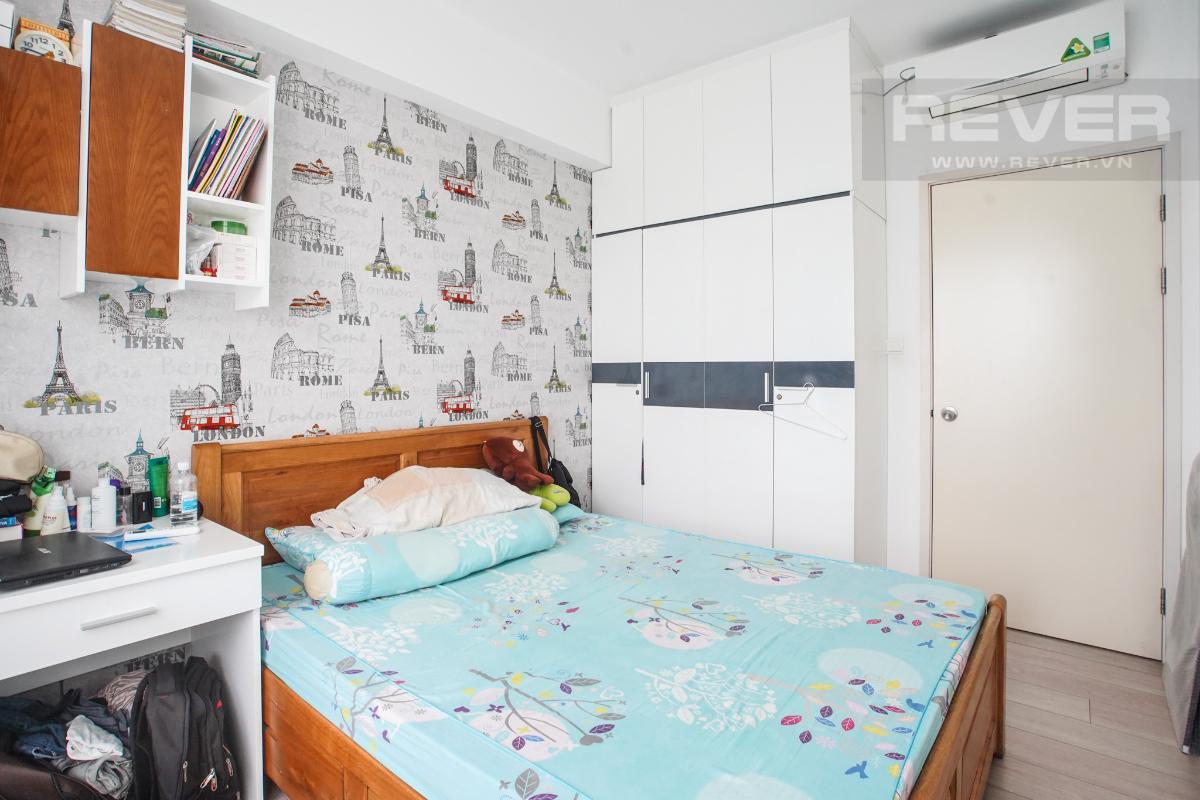 Phòng Ngủ 1 Bán căn hộ Riviera Point 3PN, diện tích 146m2, đầy đủ nội thất, hướng Đông Bắc, view thoáng mát