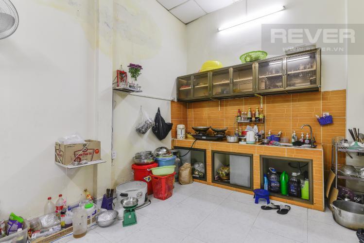 Nhà Bếp Nhà phố mặt tiền đường Xô Viết Nghệ Tĩnh, Thanh Đa Bình Thạnh
