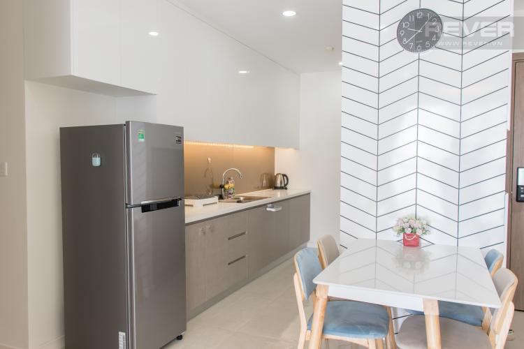 img7076.jpg Bán hoặc cho thuê căn hộ Masteri Millennium 2PN, block B, đầy đủ nội thất, view kênh Bến Nghé