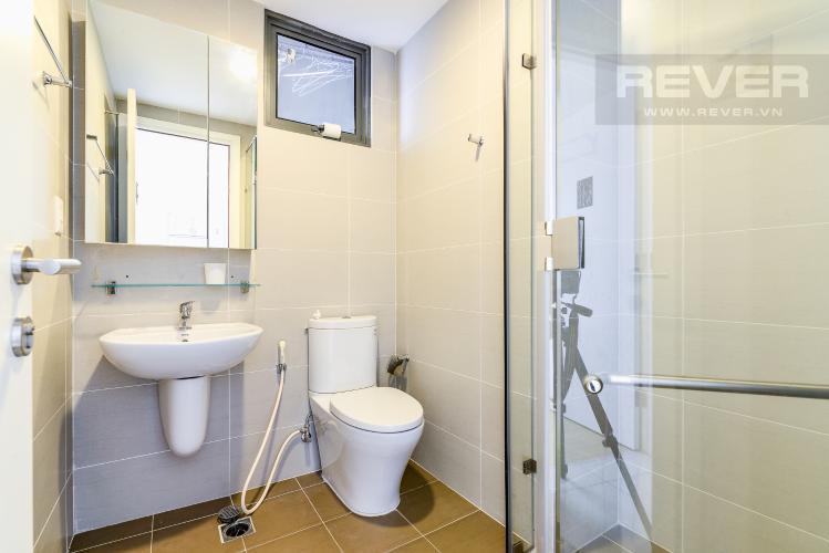 Phòng Tắm 1 Căn hộ Masteri Thảo Điền 2 phòng ngủ tầng cao T3 hướng Tây Bắc