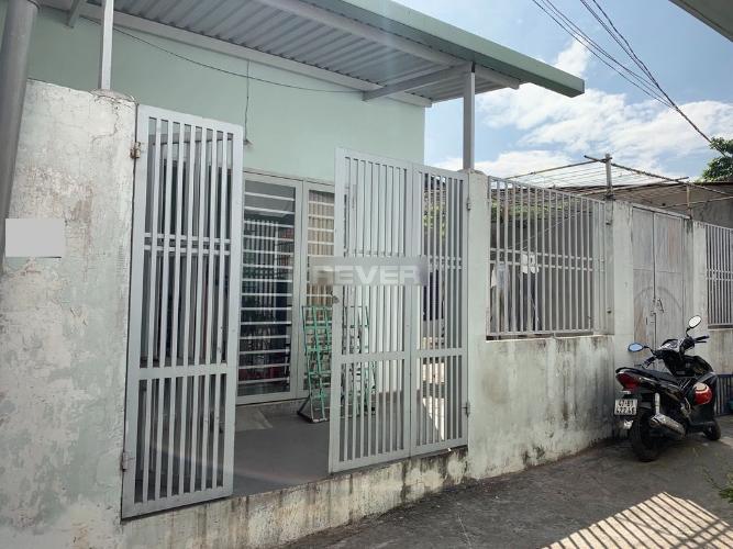 Nhà cấp 4 đường số 26 Phước Long A, diện tích 9.2m x9.5m