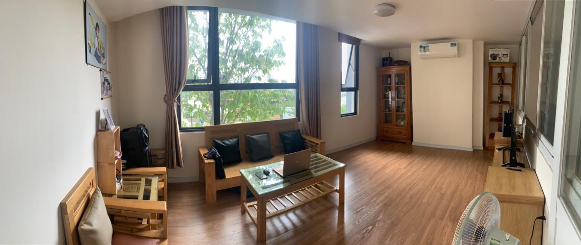 Bán căn hộ M-One Nam Sài Gòn, nội thất cơ bản, dọn vào ở ngay.