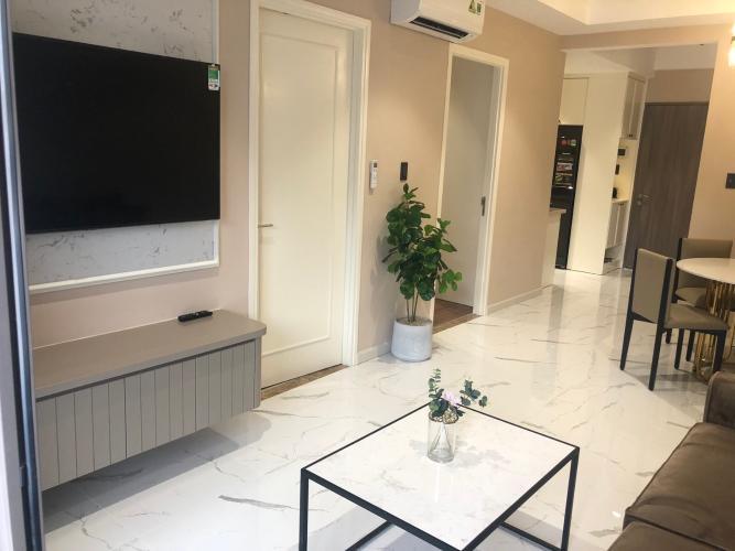 Nội thất Saigon South Residence   Căn hộ Saigon South Residence tầng trung, đầy đủ nội thất hiện đại.