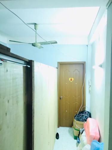 lối đi nhà phố quận 4 Nhà phố hẻm Đoàn Văn Bơ diện tích 3.14m x19.7m