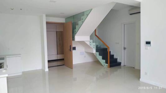 Bán căn hộ duplex Estella Heights 3PN, tầng cao, tháp T3, nội thất cơ bản, view Xa lộ Hà Nội