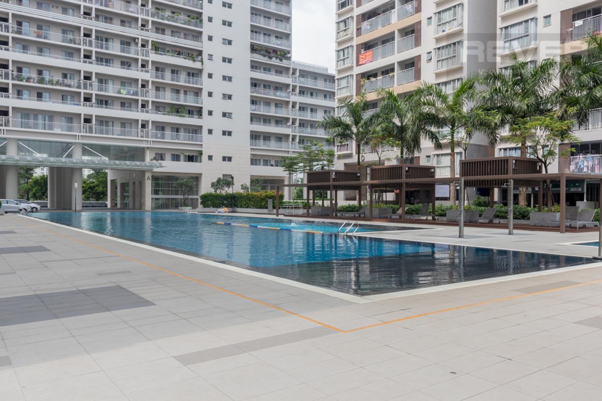 IMG_0931 Bán hoặc cho thuê căn hộ Scenic Valley 2PN, block H, đầy đủ nội thất, view Cầu Ánh Sao - Crescent Mall