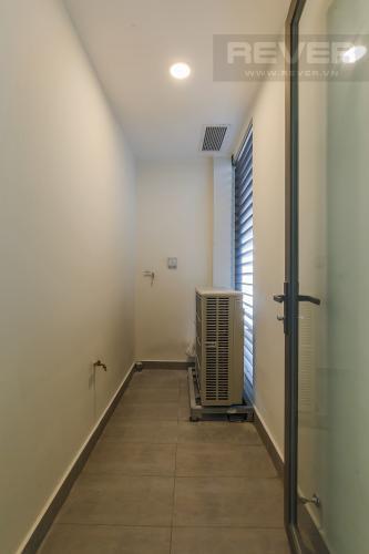 Logia Bán căn hộ Masteri Millennium tầng cao, 2PN, vị trí đắc địa, tiện ích đa dạng