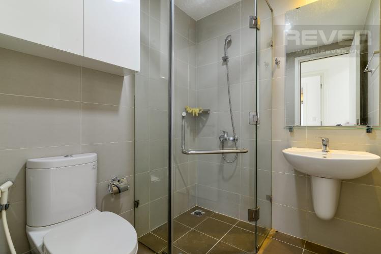 Phòng Tắm 2 Bán căn hộ Masteri Thảo Điền 2PN, tháp T1, đầy đủ nội thất, view Landmark 81
