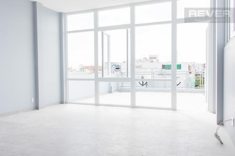 Phòng Ngủ 1 Bán nhà phố KDC Nam Long Quận 7, 8 phòng ngủ, diện tích đất 130m2, sổ hồng chính chủ