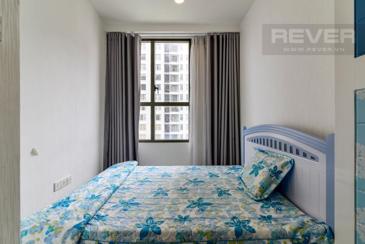 Phòng Ngủ 2 Bán căn hộ Icon 56 3PN, tầng thấp, đầy đủ nội thất, view kênh Bến Nghé