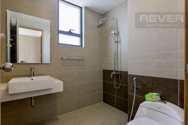 Phòng Tắm 2 Căn hộ The Sun Avenue tầng cao, 3PN, đầy đủ nội thất, view công viên