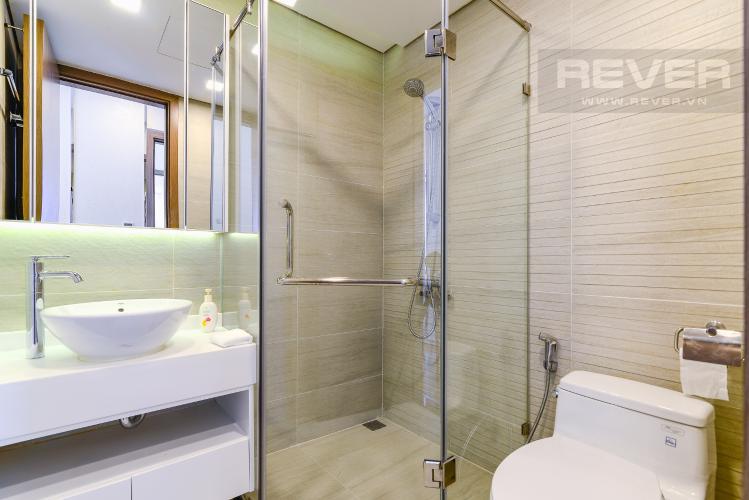 Phòng Tắm 3 Căn hộ Vinhomes Central Park 4PN, tầng thấp, đầy đủ nội thất