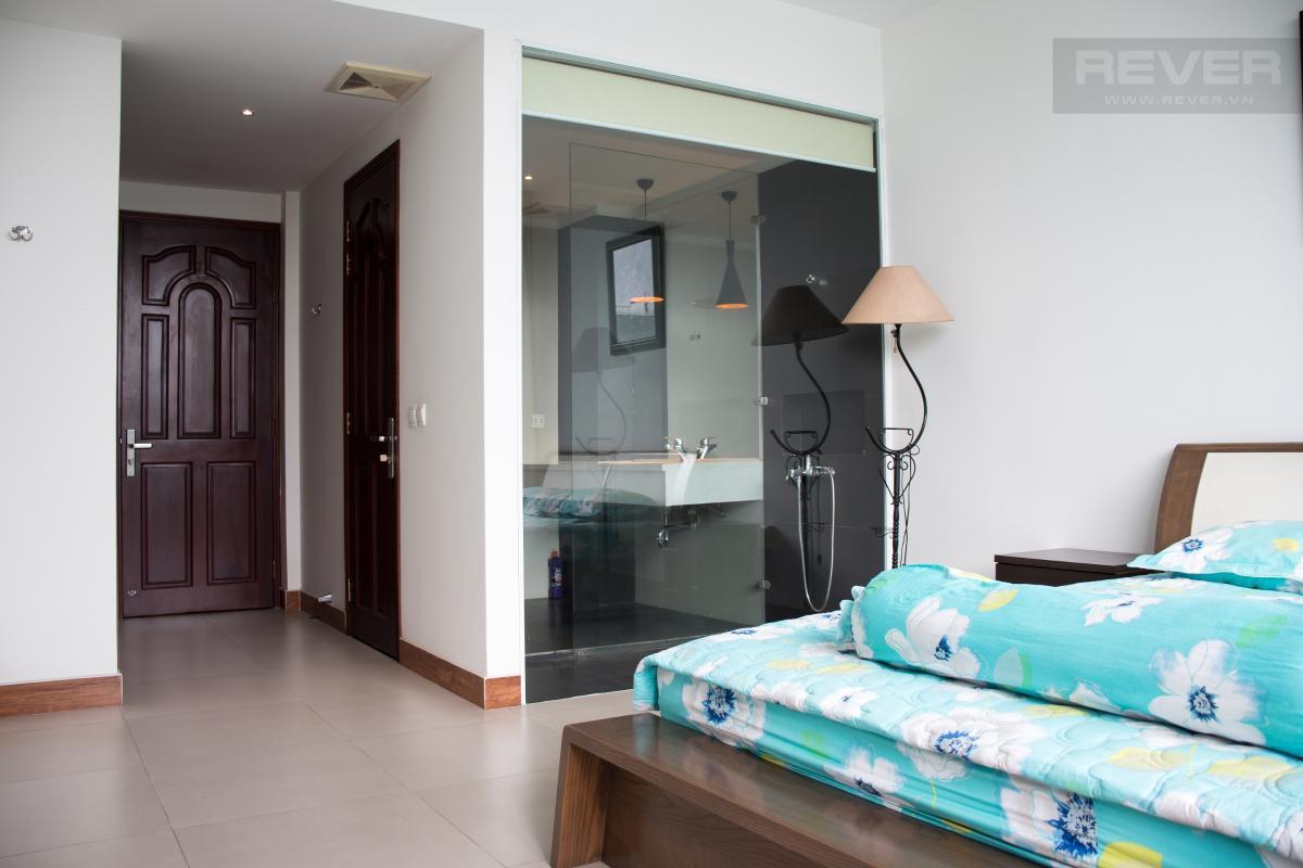 IMG_9941 min Bán nhà phố 4 tầng tại KDC Nam Long Quận 7, diện tích 200m2, đầy đủ nội thất, sổ hồng chính chủ