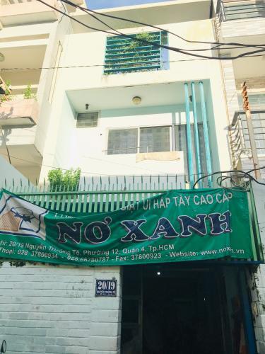 Bán nhà phố 4 phòng ngủ đường hẻm Nguyễn Trường Tộ, diện tích đất 86.6m2, diện tích sàn 167.4m2, sổ hồng đầy đủ