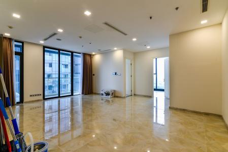 Bán căn hộ Vinhomes Golden River tầng cao, tháp The Aqua 4, view ngắm thành phố