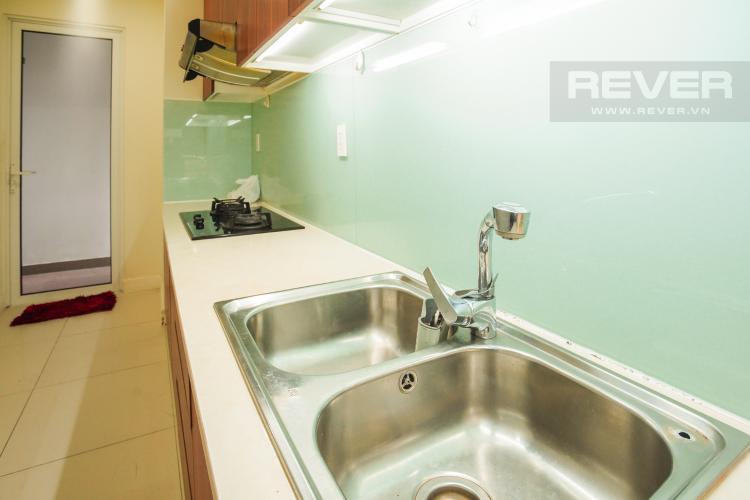 Phòng Bếp Bán căn hộ Lexington Residence 2PN, tháp LA, đầy đủ nội thất, view đại lộ Mai Chí Thọ