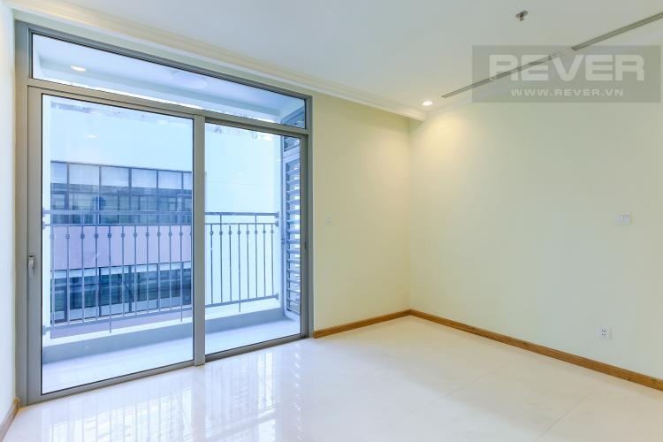 Phòng Khách Officetel Vinhomes Central Park 1 phòng ngủ tầng thấp Central 3