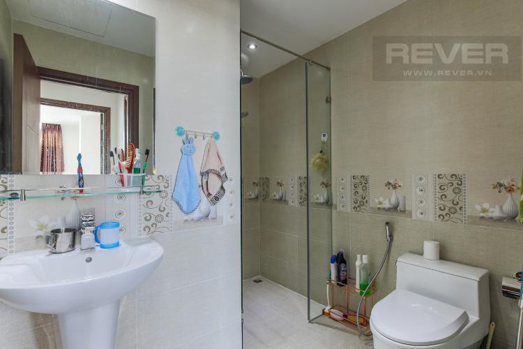 Phòng Tắm 2 Bán hoặc cho thuê căn hộ Remax Plaza 2PN, đầy đủ nội thất, diện tích 88m2, view thành phố