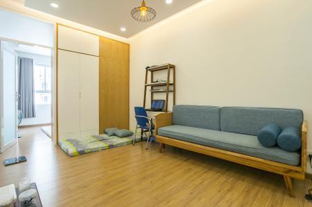 Căn hộ Lexington Residence 1 phòng ngủ tầng trung LB nội thất đầy đủ