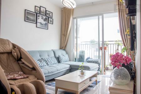 Bán căn hộ Sunrise Riverside 3PN, tầng trung, diện tích 83m2, nội thất cơ bản