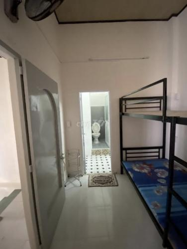 Bán nhà phố hẻm 2 tầng đường Điện Biên Phủ, P.17, Q. Bình Thạnh, vị trí vàng, sổ hồng đầy đủ.