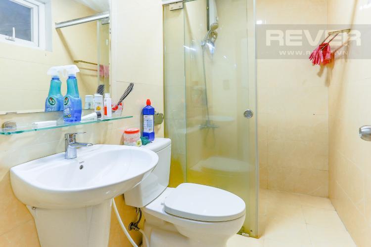 Phòng Tắm 2 Bán căn hộ The CBD Premium Home 3PN, có sổ hồng, tiện ích đầy đủ