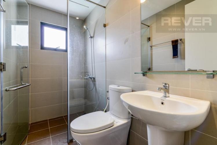 Phòng tắm 2 Căn hộ Masteri Thảo Điền 2 phòng ngủ tầng cao T1 đầy đủ nội thất