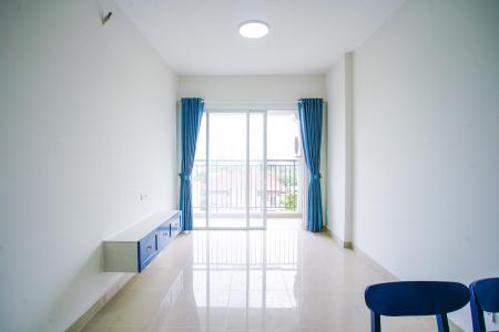 Bán hoặc cho thuê căn hộ Sunrise Riverside 3PN, tầng thấp, diện tích 81m2, nội thất cơ bản
