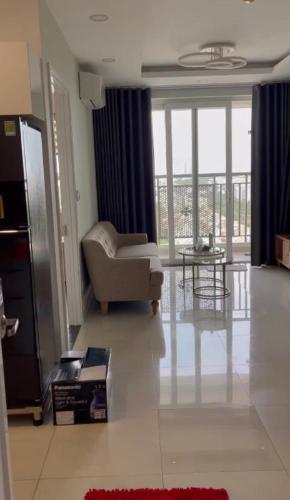 Căn hộ Saigon Mia tầng trung, nội thất đầy đủ.