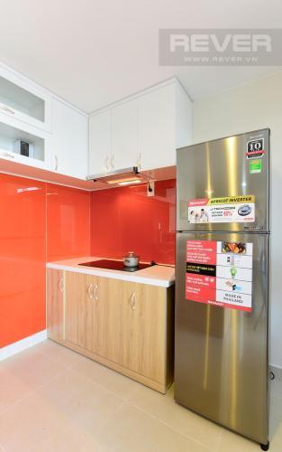 Bếp Căn góc Masteri Thảo Điền 2 phòng ngủ tầng cao T1 nội thất đầy đủ