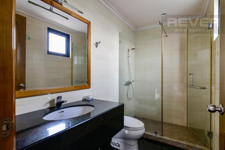 Phòng Tắm 1 Bán biệt thự Thạnh Xuân Quận 12, diện tích lớn, đầy đủ nội thất
