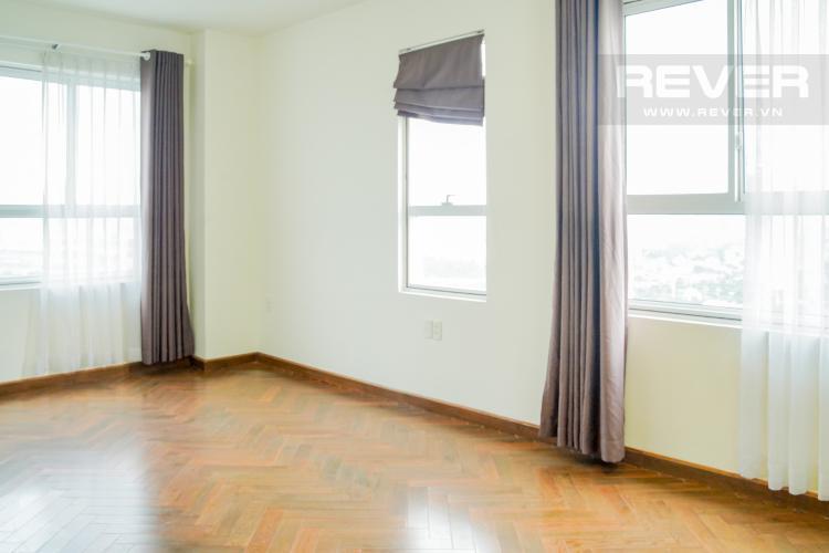 Phòng Ngủ 1 Bán căn hộ Lexington Residence 2PN, tầng trung, đầy đủ nội thất, view đại lộ Mai Chí Thọ