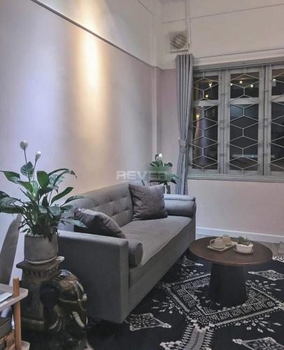 Cho thuê căn hộ sudio chung cư 23 Lê Quý Đôn, nội thất đầy đủ