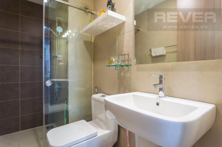 Phòng Tắm Bán và cho thuê căn hộ Lexington Residence tầng cao, tháp LA, 2PN, đầy đủ nội thất