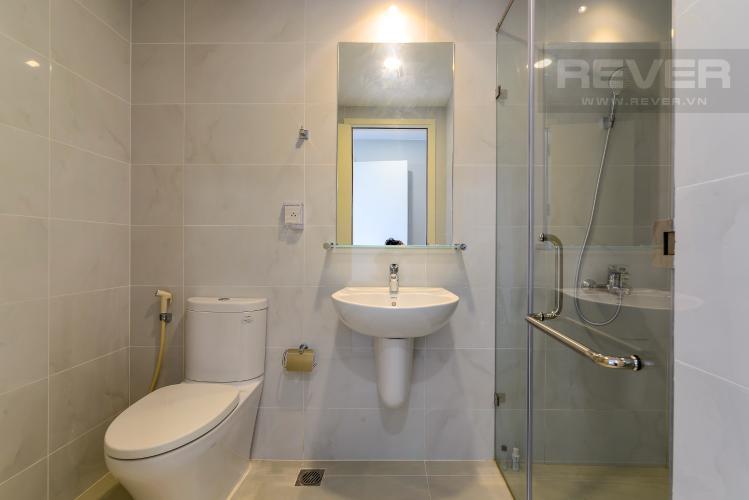 Phòng Tắm 2 Cho thuê căn hộ Masteri An Phú 2PN, tầng thấp, tháp B, view Xa lộ Hà Nội