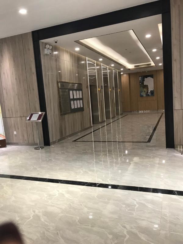 ed525b99c7fe21a078ef Cho thuê căn hộ Saigon Mia 1 phòng ngủ, nội thất cơ bản, diện tích 50m2, hướng Đông