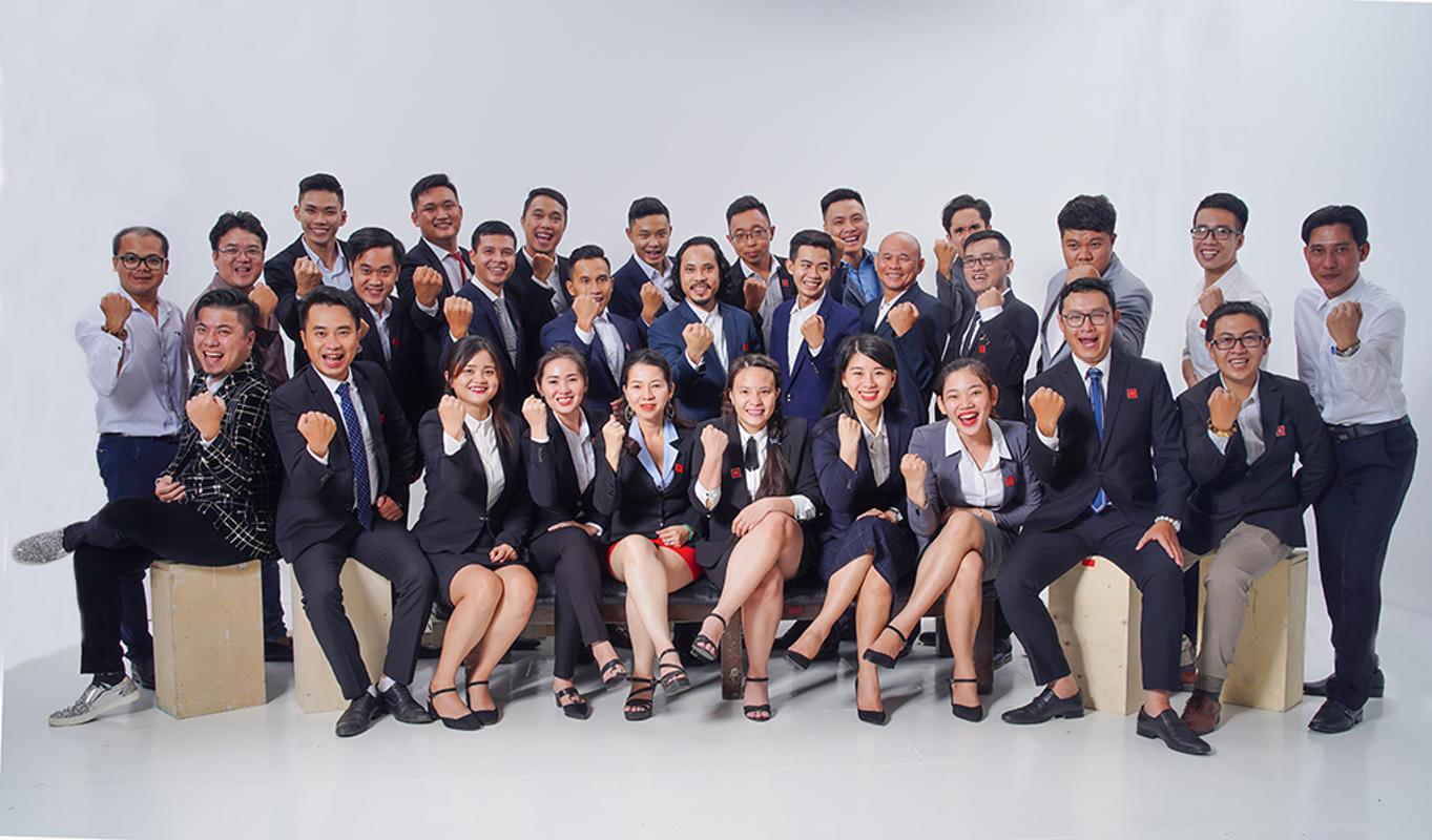 Trung tâm GD Phú Mỹ Hưng
