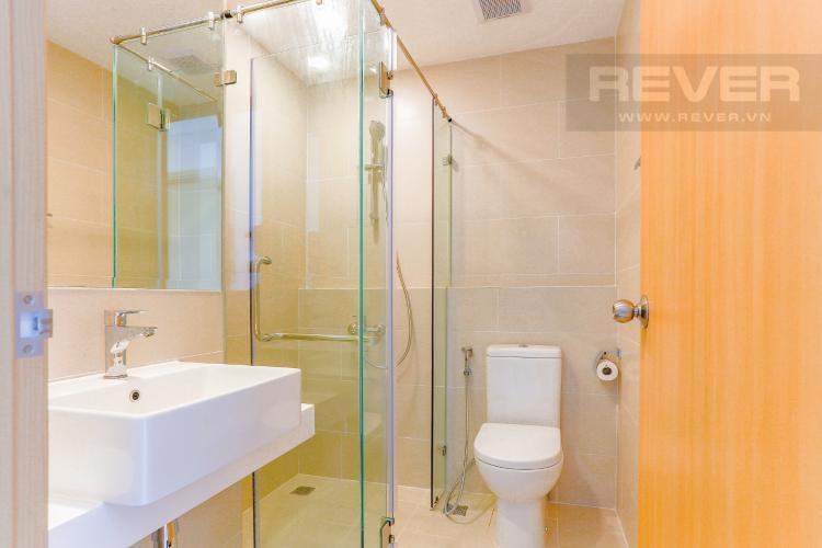 Phòng Tắm 2 Căn hộ An gia Skyline 2 phòng ngủ tầng thấp nội thất đầy đủ