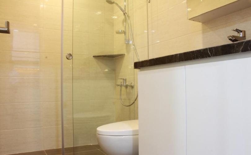 Phòng tắm Kingston Residence, Phú Nhuận Căn hộ Kingston Residence tầng cao, ban công hướng Tây thoáng mát.