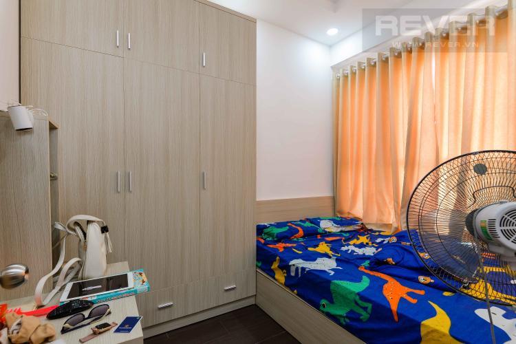 Phòng Ngủ 1 Bán hoặc cho thuê căn hộ The Sun Avenue 3PN, đầy đủ nội thất, hướng Tây Nam thịnh vượng