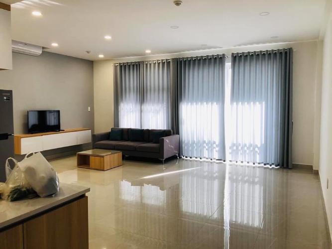 Cho thuê căn hộ Sunrise Riverside 2 phòng ngủ thuộc tầng trung, diện tích 83m2