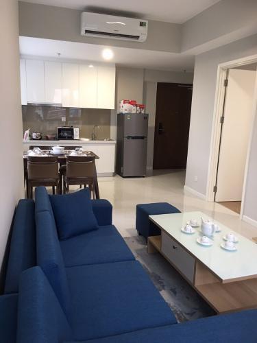 Cho thuê căn hộ Masteri An Phú 1 phòng ngủ, tầng thấp, đầy đủ nội thất